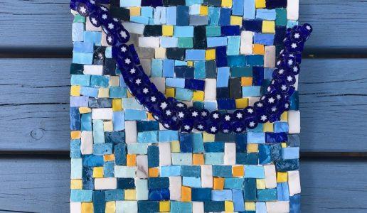 Daydream Mosaic