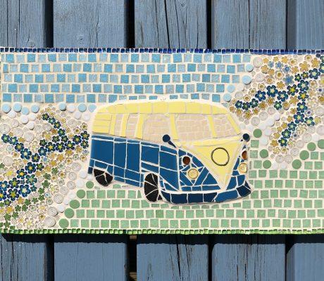 Camper Love Mosaic